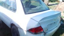 Mitsubishi Lancer 2005 - Al-Khums