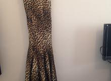 فستان حفلات موديل الحوتة
