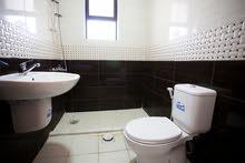 3 rooms  apartment for sale in Amman city Umm Nowarah