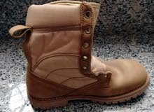 حذاء صحراوي جديد غير مستعمل 41