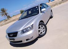 Hyundai Sonata 2004 for sale in Tripoli