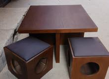 Giza – A Tables - Chairs - End Tables available for sale