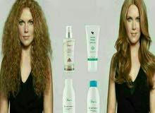 منتج فعال الحل مشاكل شعر