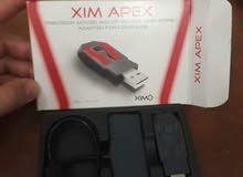 قطعة xim apex استعمال اسبوع واحد فقط
