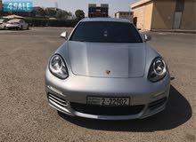 120,000 - 129,999 km mileage Porsche Panamera for sale