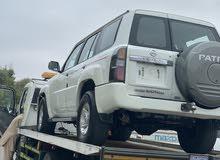 2009 Nissan Patrol for sale