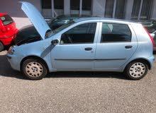 10,000 - 19,999 km mileage Fiat Punto for sale