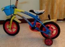Kids Bicycle ( solid tyres)