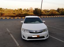 130,000 - 139,999 km mileage Toyota Camry for sale