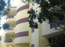 شقة 190 متر المنشية، امتداد شارع الدوحة