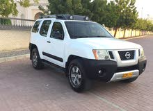 2011 Used Xterra with Automatic transmission is available for sale