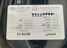 Automatic Kia Sephia for sale