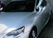 60,000 - 69,999 km mileage Lexus IS for sale