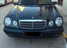 1999 Used E 240 with Automatic transmission is available for sale