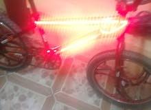 دراجه هواءية