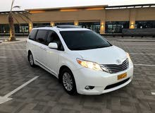 Used 2015 Toyota Siena for sale at best price