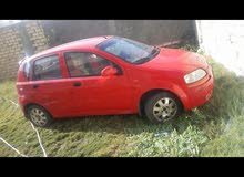 For sale 2004 Red Kalos