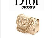 dior cross