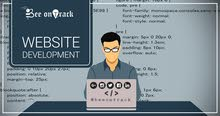 Website Development starting @ AED 999