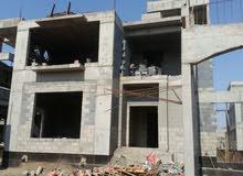 معلم بناء (مباني وبلدورة واندرلوك)  بمكة المكرمة ابغى عمل