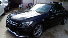 2017 C 300 for sale