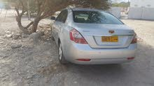10,000 - 19,999 km mileage Geely GC7 for sale
