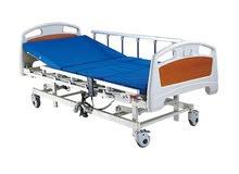 سرير ( تخت ) طبي كهربائي جميع الحركات بيع / ايجار