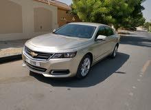 Impala 2014 usa spec only 24.000 mile