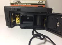 KONIN k868 35 mm. motor drive camera