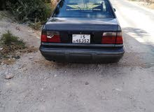 Gasoline Fuel/Power   Daewoo LeMans 1993
