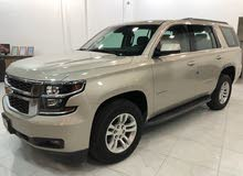 Chevrolet Tahoe 2015 For sale -  color