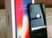 iphone x copy new condition 256gb