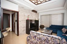 Available from a very special apartment - for rent in Abdoun Al Shamali - Monthly rent - 100 m