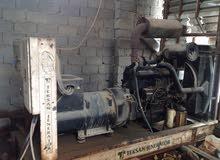 مولد كهرباء 250KVA ربع ميقا