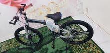 دراجات لاند روفر القابله للطي مقاس 26 جنواط مراوح واسيام مع اكسوارات مجانا