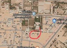 للبيع ارض سكنية في امارة عجمان