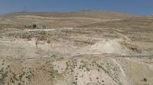 قطعه ارض للايجار وادي موسى