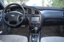 1 - 9,999 km Hyundai Elantra 2005 for sale