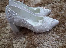 حذاء فيلو أبيض