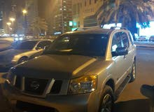 Used Nissan Armada in Sharjah