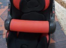 طابعه hp وكرسي للاطفال مامستخدم