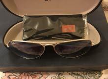 نظارة ريبان اصلي للبيع غير مستعملة