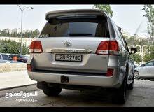 Amman - 2012 Toyota for rent