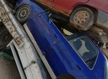 نشتري جميع أنواع السيارات المضروبة والصالحة والمنتهي ترخيصها ...والمرخصة...لغاية