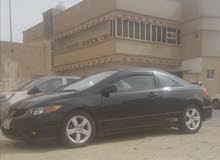 0 km mileage Honda Civic for sale