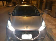 2014 Used Peugeot 208 for sale