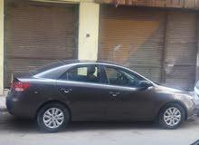 Cerato 2011 - Used Automatic transmission