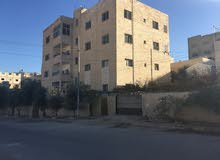 excellent finishing apartment for rent in Amman city - Umm Nowarah