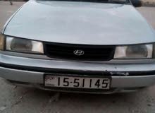 1993 Used Excel with Automatic transmission is available for sale