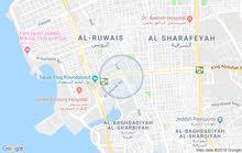 مطلوب شقة غرفتين وصالة بالشرفية وقريبة من تقاطع شارع حائل مع طريق الملك عبد الله